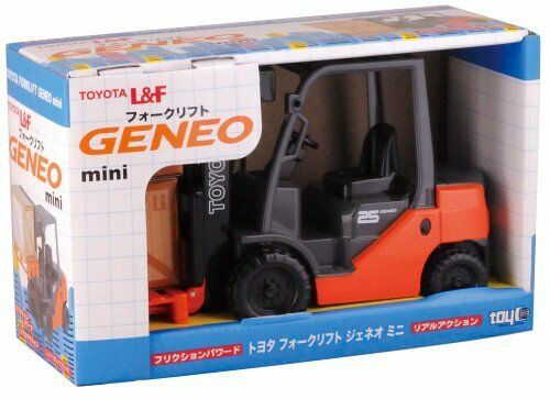 Friction Toyota Forklift GENEO Mini