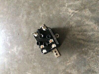 24V 50//60HZ ZETTLER AZ2900-1AB-24A  COIL RELAY