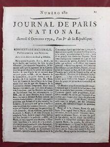 Chambery-1792-Savoie-Arbre-de-la-Liberte-Marat-Emigres-a-Morges-en-Suisse-Buzot