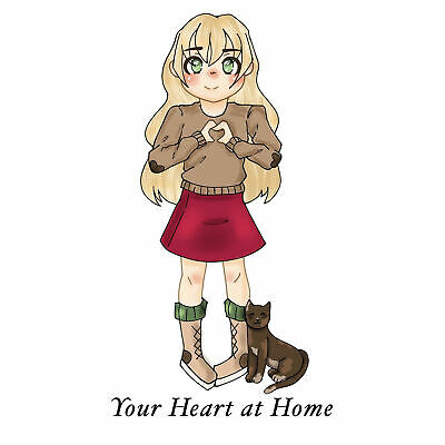 Your Heart at Home