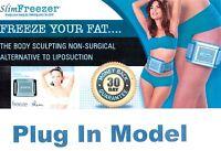 Lipolysis Lipo Cold Freeze Fat Body Slim Slimming Weight Loss Machine