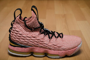 850f9ccbf71 Image is loading Nike-LeBron-15-XV-Hollywood-All-Star-Size-