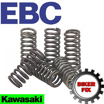 Kawasaki Klr 250 d2-d22 84-05 Ebc Heavy Duty Resorte De Embrague Kit csk148