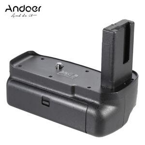 Andoer-BG-2F-Camera-Vertical-Battery-Grip-Holder-fr-Nikon-D3200-DSLR-Camera-B7Y7