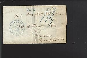 RICHMOND-VIRGINIA-1843-STAMPLESS-WITH-BUSINESS-CONTENT-HENRICO-CO-1782-OP