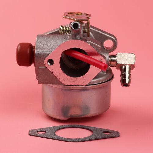 Carburetor for Tecumseh Rep 640271 640303 640350 LV195EA LEV100 LEV105 LEV120 US