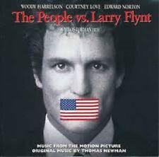 PEOPLE VS. LARRY FLYNT SOUNDTRACK MOVIE THEME GARY WRIGHT KC & THE SUNSHINE BAND