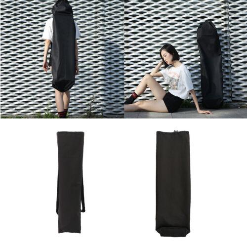 Verstellbar Skateboard Tasche Rucksack Wasserdicht Tragetasche