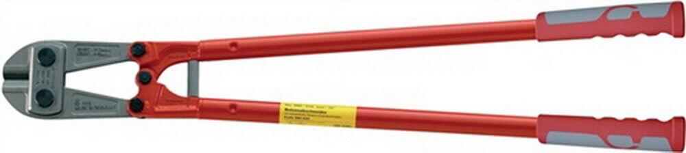 Bolzenschneider Waggonit L.610mm m.Ku.-Griffe VBW | Die Farbe ist sehr auffällig  | Schön geformt  | New Products  | New Style