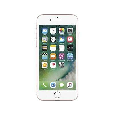 Apple iPhone 7 128GB Gold Unlocked Smartphone