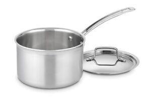 Cuisinart-MCP193-18N-Multiclad-Pro-Triple-Ply-Perp-3qt-Saucepan-W-Cover-Stnlss