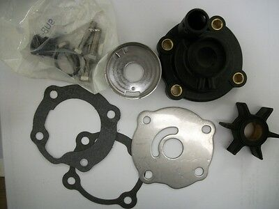 Sierra 18-3383 OMC Water Pump Kit With Housing Johnson//Evinrude 395270 MD