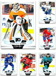 2019-20-O-Pee-Chee-PICK-YOUR-CARD-From-The-Base-SET-1-250