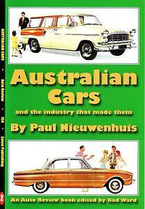 Book-Australian-Cars-Holden-Ford-Chrysler-BMC-Leyland-Hartnett-Auto-Review