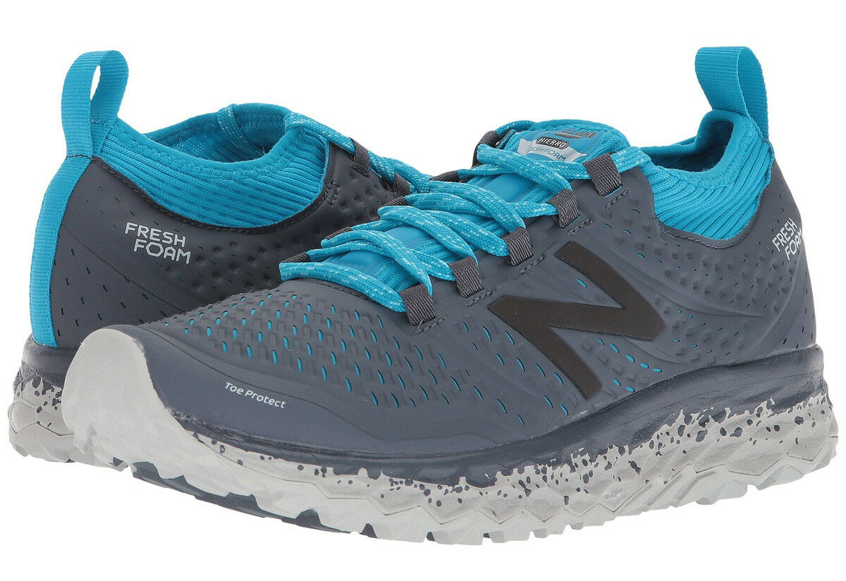 New Balance WTHIERBR3 Running Training Trail shoes --New in Box--WTHIERBR3