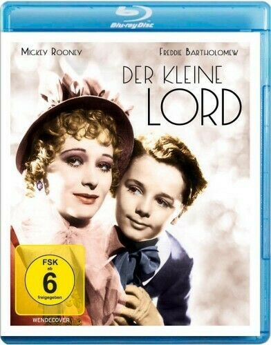 Der Kleine Lord 1936