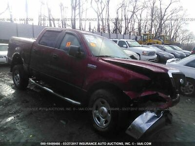 """Crew Cab, Ford F150  New Style, Fuel Pump  2004 Only 139/"""" WB 4 Dr"""