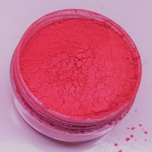 NEON-Shimmer Powder Pigment Mica-Glow in the Dark