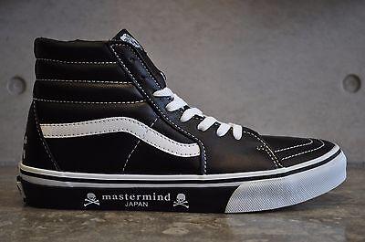 Mastermind Japan x Vans Sk8-Hi v38
