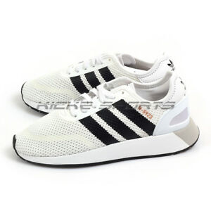 Details about Adidas Originals N-5923 White Black Grey One Lifestyle Shoes  Sneakers AH2159 05962aa97