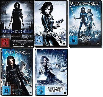 Underworld Teil 1