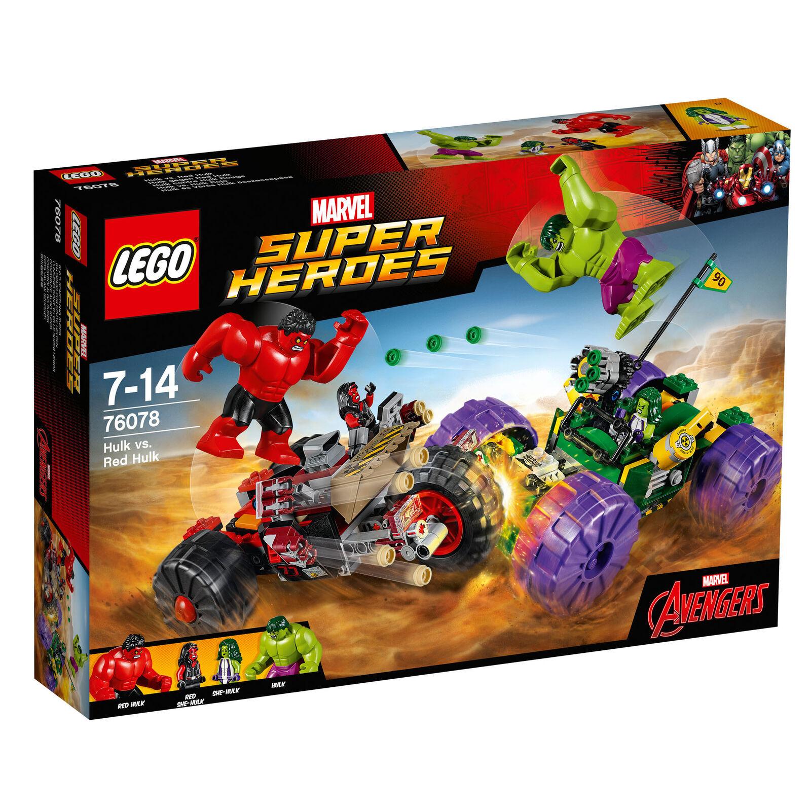 76087 LEGO DC Super Eroi Flying Fox   BATMOBILE PONTE AEREO ATTACCO età 955Pcs 9yrs+  migliore offerta