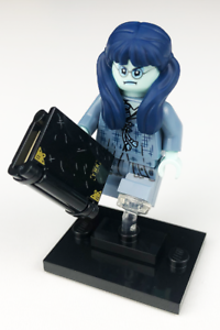 LEGO 71028 MOANING MYRTLE minifigure NEW SEALED Harry Potter SERIES 2