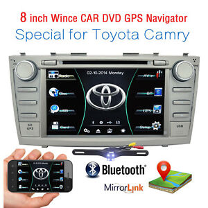 Image Is Loading 8 034 For Toyota Camry 2007 2017 Gps