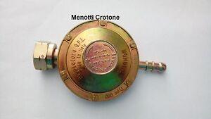 Regolatore gas gpl portagomma bp 1kg/h regolabille per bombolaMondial - Italia - Regolatore gas gpl portagomma bp 1kg/h regolabille per bombolaMondial - Italia
