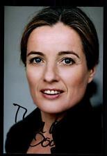 Beatrix Doderer Foto Original Signiert # BC 44482