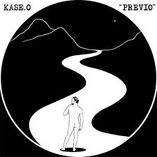 Kase O - Previo [New CD] Portugal - Import