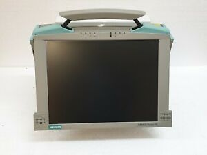 Siemens-Simatic-Poder-Pg-P4-CPU-2-2Ghz-6ES7751-0AA21-0RB1