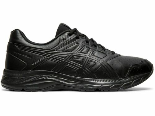 001 4E GENUINE Asics Gel Contend 5 SL Mens Running Shoes