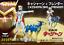Icarus-ex-BU-Toys-Kyashan-Casshern-And-Friender-action-in-metal-Tatsunoko-RARE miniatura 1
