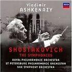 Shostakovich: The Symphonies (2007)