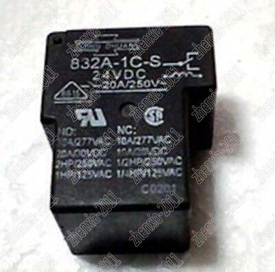 5PCS USED Matsukawa Relay 894H-2AH1-F-S 24VDC
