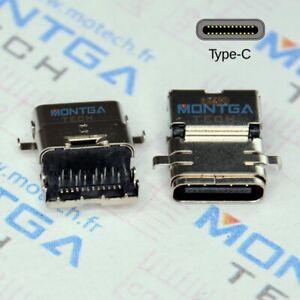 Asus-Z500M-ZenPad-3s-10-prise-USB-Type-C-Connecteur-charge-alimentation-DC-IN