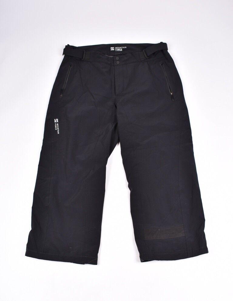 Mountain Force Men Ski Pants Trousers Size 54, Genuine
