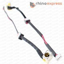 Acer Aspire 5742 5742G 5742ZG Gelb Netzteilbuchse Strom Buchse DC-In Power Jack