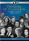 Pioneers of Television Season 3 0841887018401 DVD P H