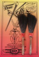 Andrew Mack Kelly-mack Striper Pinstriping Brushes Sizes 1 Or 2 Or Set Of Two