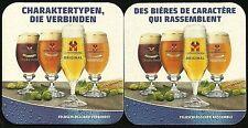 Bierdeckel Feldschlösschen Brauerei AG Rheinfelden BL Aargau Schweiz