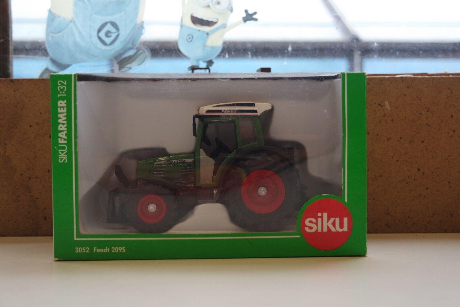 tomar hasta un 70% de descuento Siku Granjero 3052 Fendt Agricultor () 209 S S S 1 32  Para tu estilo de juego a los precios más baratos.