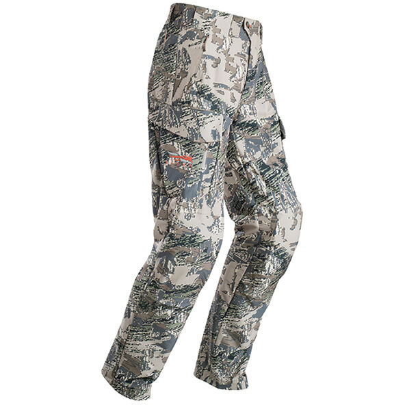Sitka MOUNTAIN Pant  Open Country  34R NEW   U.S FREE SHIPPING  100% free shipping