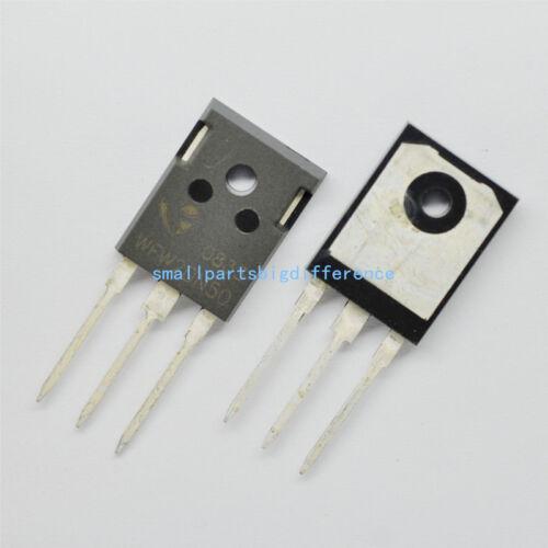 5pcs 10pcs WFW20N50 TO-3P Wisdom New And Genuine Transistor