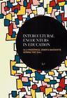 Intercultural Encounters in Education by Lit Verlag (Paperback / softback, 2014)