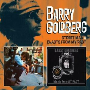 Barry-Goldberg-Street-Man-Blast-From-My-Past-2017-CD-NEW-SPEEDYPOST