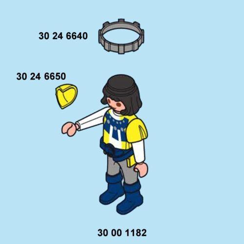 SPARE PARTS SERVICE ROCK RED DRAGON CASTLE 3269 3328 5757 Spares Playmobil