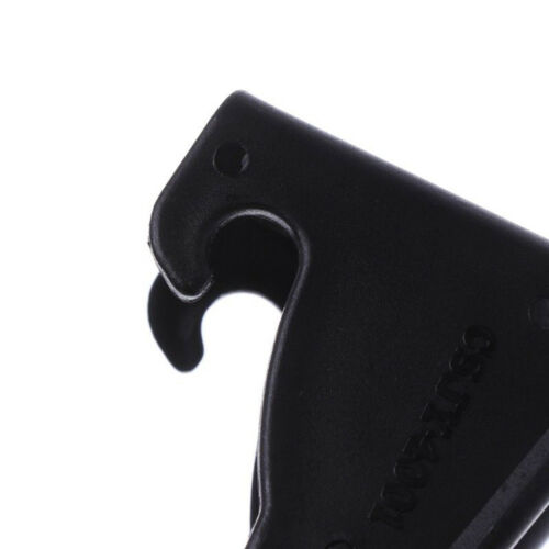 EY/_ EE/_ GN 1Pair Car Vehicle Infant Baby Seat ISOFIX Latch Belt Connector Guide