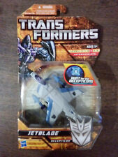 Transformers Hunt for the Decepticons HFTD Jetblade  NEW